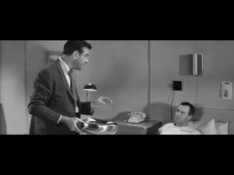 En bandeja de plata (1966) de Billy Wilder (El Despotricador Cinéfilo)