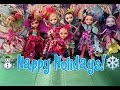 "Ever After High ""Way Too Winter Wonderland"""