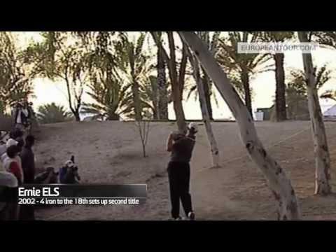 Greatest Moments from the Omega Dubai Desert Classic