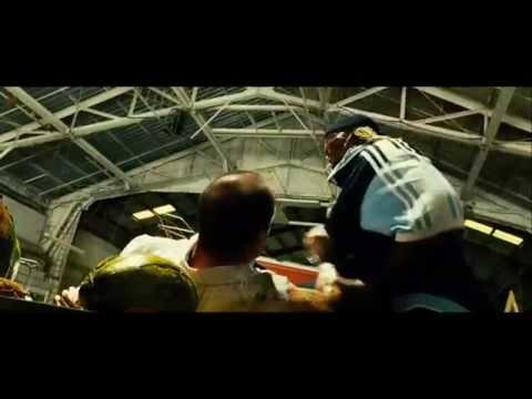Transporter 2 - Jason Statham Fight scene 2 | High octane action thumbnail