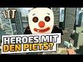 Heroes Mit Den Piets Beta Trouble In Terrorist Town Let S Play TTT Dhalucard mp3