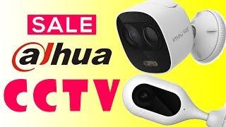 6 Best Dahua CCTV Camera Under $100 From Aliexpress