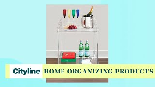 6 home organization products to declutter your space