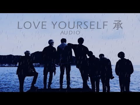 BTS LOVE YOURSELF 承 | Audio