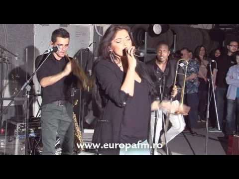 Europa FM LIVE in GARAJ: Mandinga - Goochi