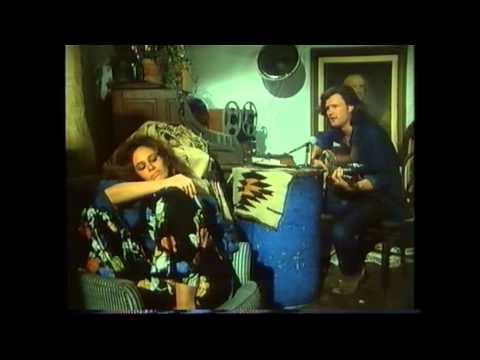 "From the film ""Cisco Pike"" Karen Black and Kris Kristofferson"