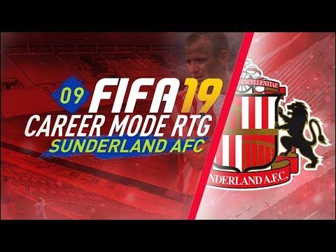 FIFA 19 | Sunderland RTG Career Mode S6 Ep9 - ONE MAN DESTROYS EVERYONE!!
