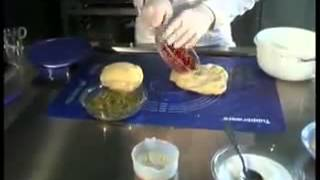 Дрожжевое тесто  Пошаговый рецепт