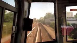 WMATA Metrorail Breda 2000 Series Railcar #2052