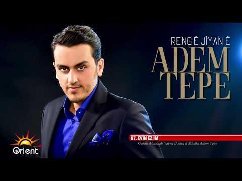 Adem Tepe - Evin Ezim (Official Audio)