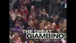 Indians Fans Go Crazy over Jason Giambi Walk-off Home Run