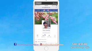 How to Hide Friends Facebook On iPhone