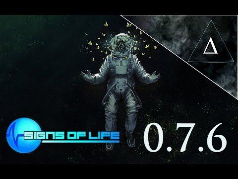 Signs of Life Игра жива! Жуткое обновление. (Не в прямом смысле) Ver. 0.7.6