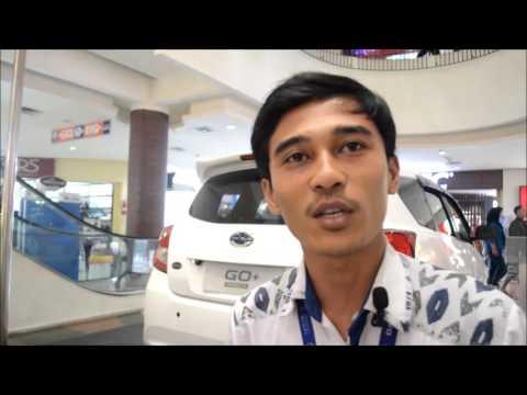 Harga mobil datsun Go Panca Plus terbaru