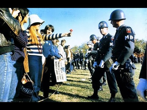 Harnessing The Power Of Nonviolent Direct Action
