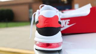 Nike Air Max 94 (Dope or Nope) On Foot