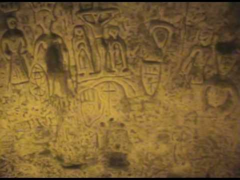 Thumbnail: 'Royston Cave - Grapevine of the Knights Templar'