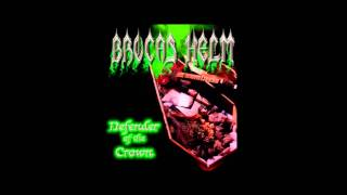 Brocas Helm - Drink the Blood of the Priest