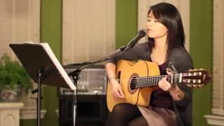 Đêm thấy ta là thác đổ Guitar cover tuyệt vời   Nhạc Trịnh Công Sơn