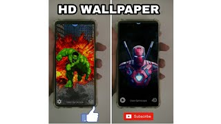 4D wallpapers for mobile Live wallpaper for your favourite screenshot 5