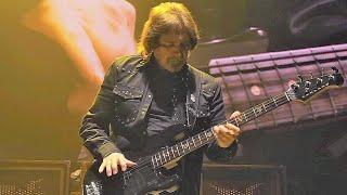 Geezer Butler Bass solo(ギーザー・バトラー) Black Sabbath