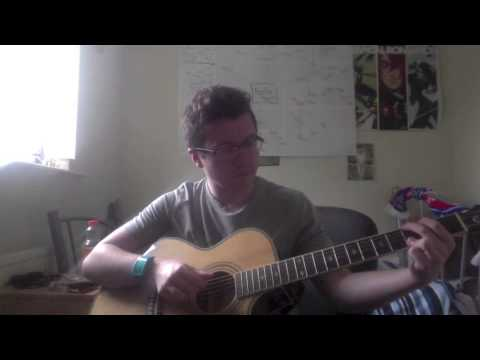 Earth Angel (The Penguins) Covered by Joe Daniels