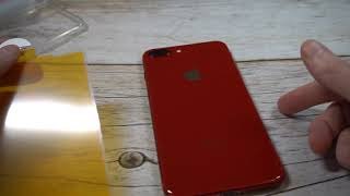 Zagg InvisibleShield Glass+ 360 with Bumper For iPhone 8 Plus Review