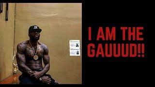 organik VLOG: THIS IS THE REASON IM THE GAUUD!!! thumbnail