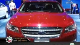 Ford 2010 dubai motor show - Part 2/3 - فورد 2010 معرض دبي