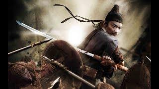 【爆神片】为什么传统武术这么弱《倭寇的踪迹》解释的很清楚了