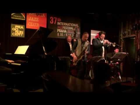 Lukas Oravec Quintet, Reduta Jazz Club, Praha, 5. November 2015, Last Song streaming vf