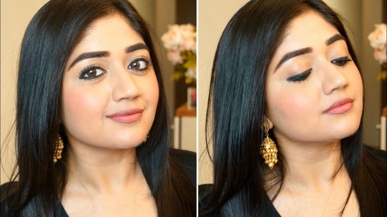 Deepika Padukone Eye Makeup Tutorial