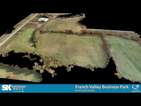 PowerVision French Valley Business Park DTM