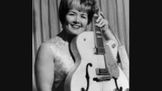 Bonnie Guitar - Mr. Fire Eyes (1957)