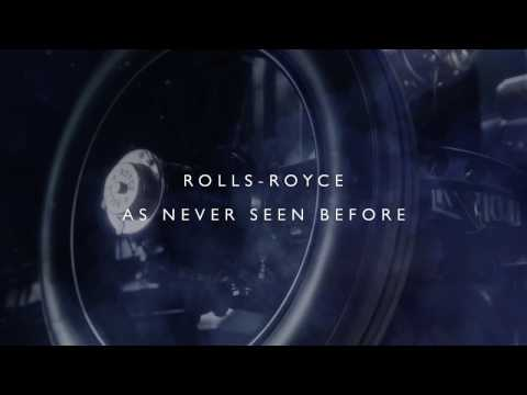 The House of Rolls-Royce (Trailer), Chapter I: The Spirit of Ecstasy