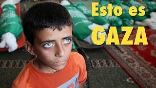 Download Lagu Lugares HORRIBLES para vivir: Gaza, Palestina mp3
