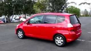 Video Honda Fit 2005 Red 1.3L Auto download MP3, 3GP, MP4, WEBM, AVI, FLV November 2018