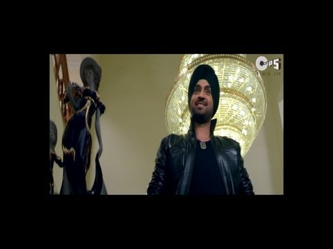 Gippy & Diljit Asked To Pataofy Neeru -  Jihne Mera Dil Luteya - Movie Scenes