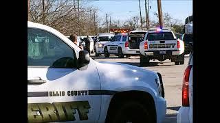 UPDATE Multiple Fatalities Reported In Texas School Shooting; Suspect In Custody