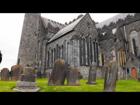 Explore TV Ireland - Medieval Mile