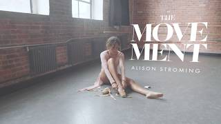 Ballet Dancer Alison Stroming | The Movement | ELLE