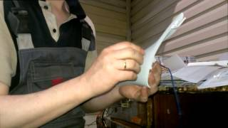 Установка сигнализации на Ладу Гранту с автозапуском(Подробный способ установки сигнализации на ладу гранту.Как установить компоненты сигнализации,как