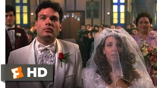 Mystic Pizza (1/11) Movie CLIP - Wedding Blackout (1988) HD