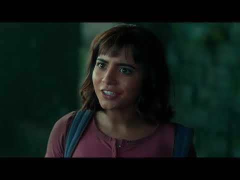 Русский трейлер фильма «Дора и Затерянный город» 2019 года