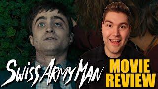 Swiss Army Man - Movie Review