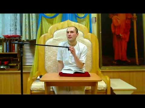 Бхагавад Гита 2.17 - Радха Дживан прабху