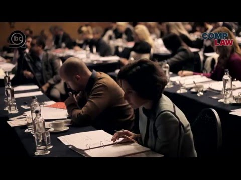 Highlights of the Advanced Competition Law Brussels Feb 2016 Conference