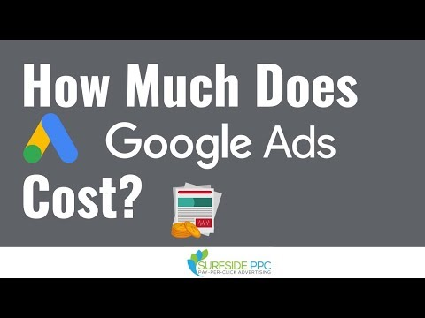 Google Ads Costs Budgets And Bids Explained  - How Much Does Google Ads Cost?