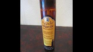 ♡💄♡ Review┃Agadir Argan Oil Spray Treatment ♡💄♡