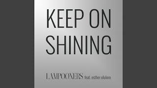 Keep on Shining (feat. Esther Oluloro)